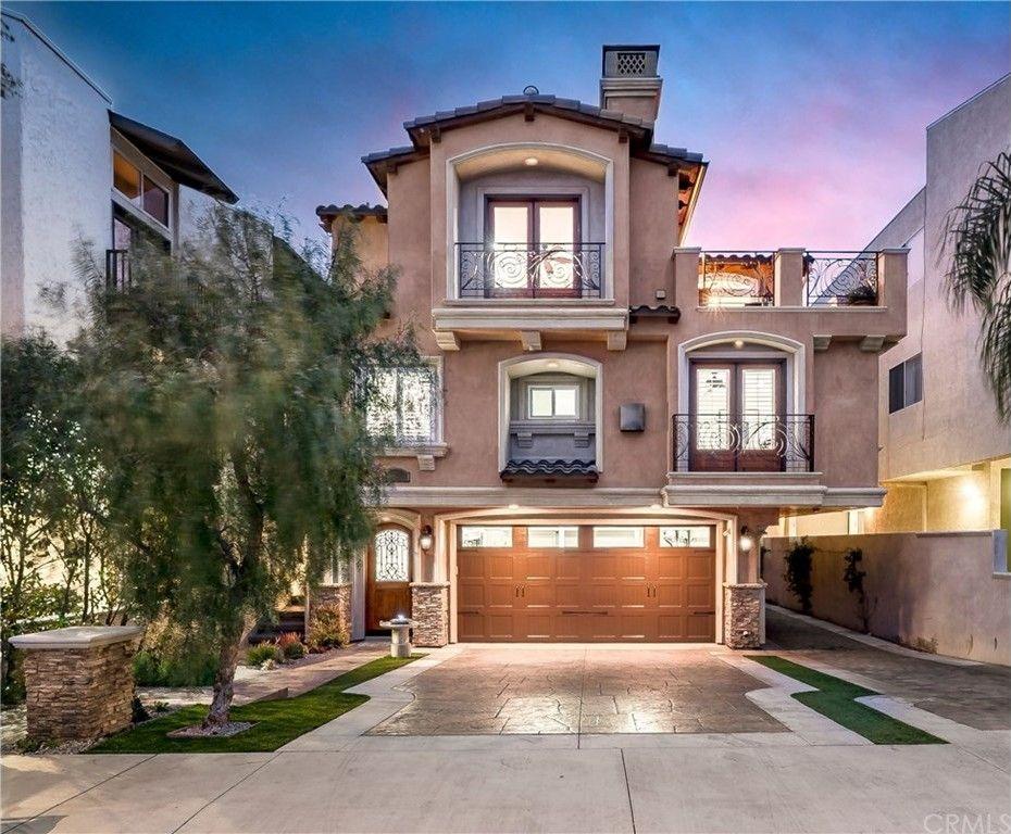 158 Monterey Blvd, Hermosa Beach, CA 90254