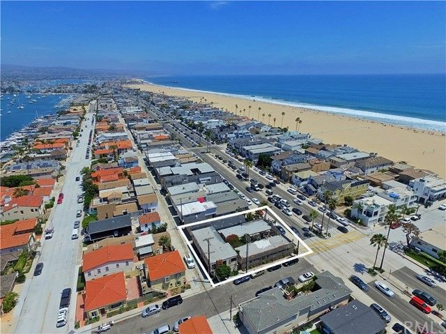 1248 W Balboa Blvd Newport Beach Ca 92661