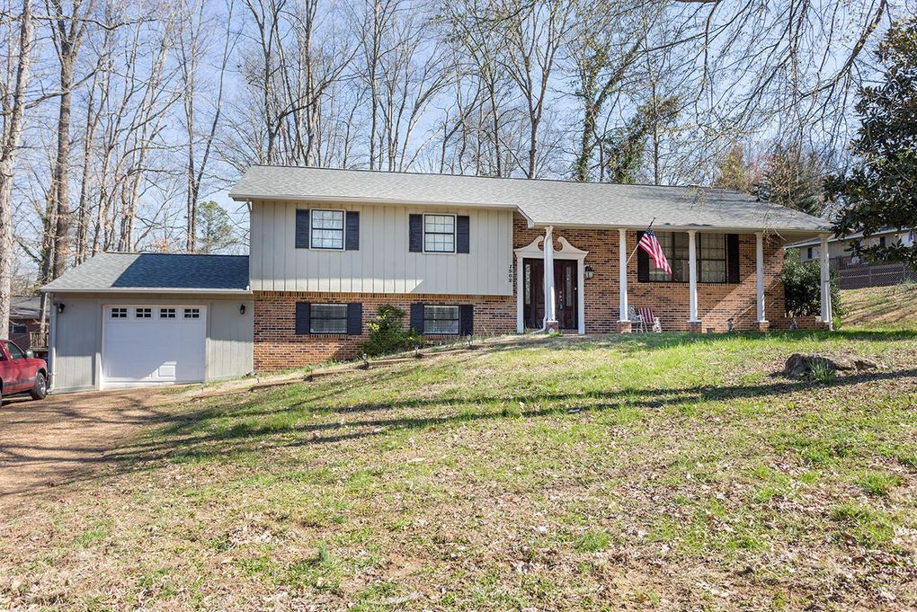 1502 Nw 18th St Cleveland Tn 37311