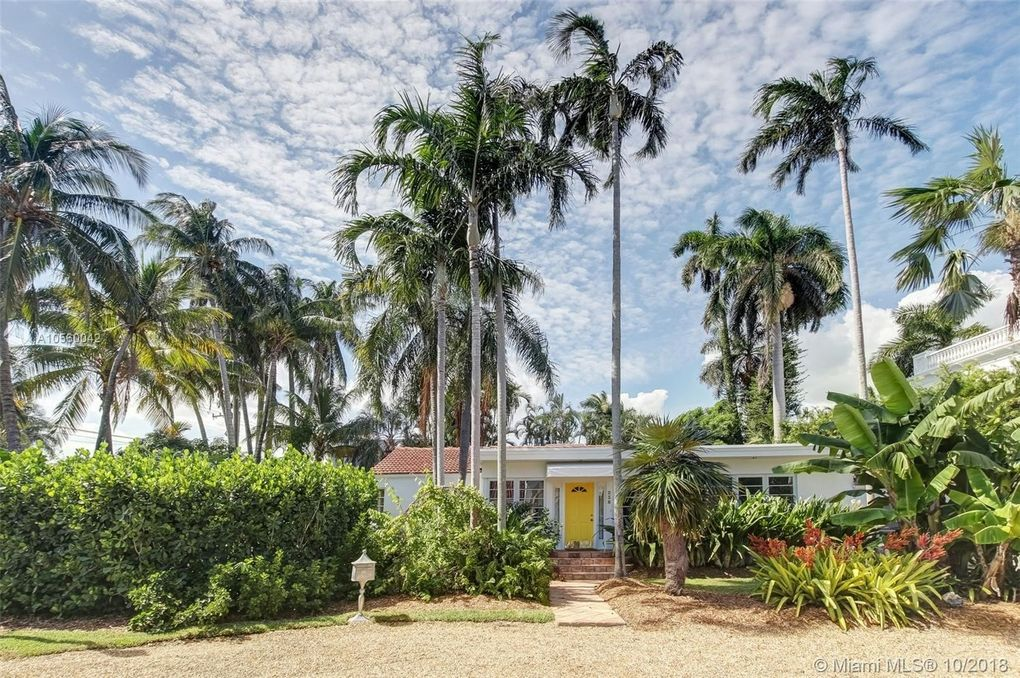 238 E San Marino Dr, Miami Beach, FL 33139