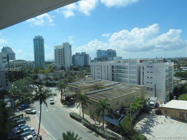 6345 Collins Ave Apt 819, Miami Beach, FL 33141