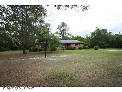 1074 Gaddys Mill Rd, Rowland, NC 28383