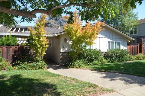 487 Tyndall St Apt 1, Los Altos, CA 94022