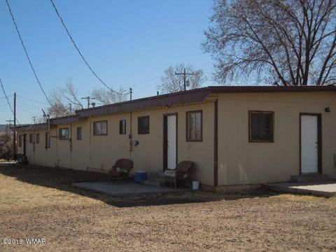 Photo of 416 S Chiricahua Trl, Springerville, AZ 85938