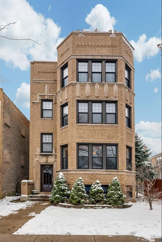 6150 N Rockwell St Apt 1, Chicago, IL 60659