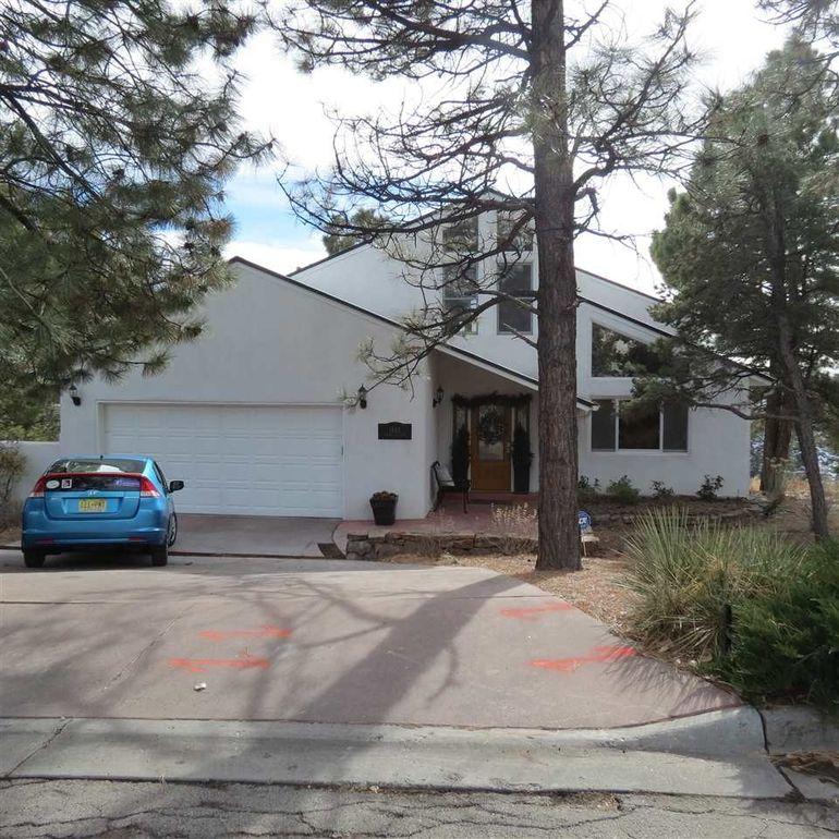 1840 Camino Redondo Los Alamos, NM 87544