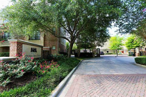 Photo of 12707 Boheme Dr Apt 604, Houston, TX 77024