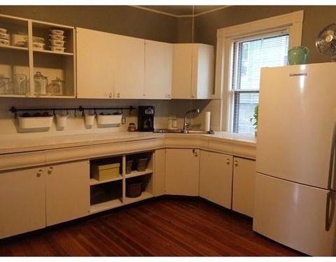 48 Oakridge St Unit 1, Boston, MA 02126