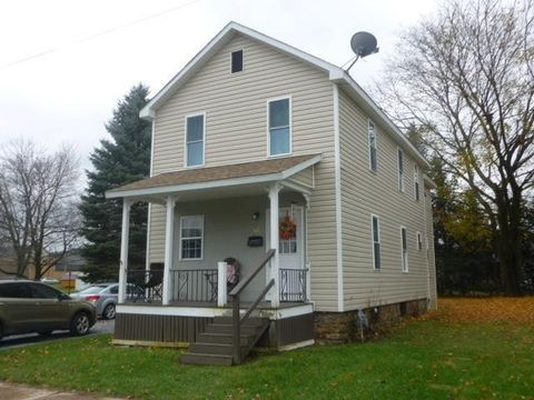 306 Clearfield St, Clearfield, PA 16830