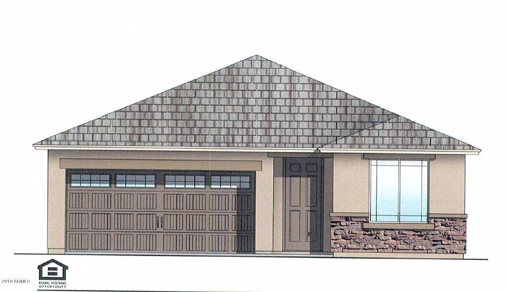 2617 S 120th Ave, Avondale, AZ 85323