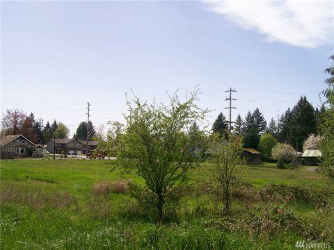 301 E Stella St, Napavine, WA 98565