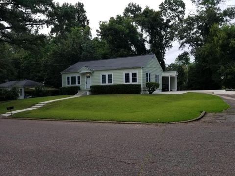 2800 27th St, Meridian, MS 39305