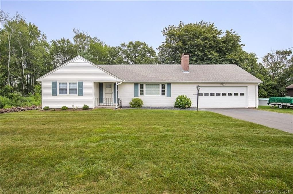 146 Red Stone Hl, Plainville, CT 06062