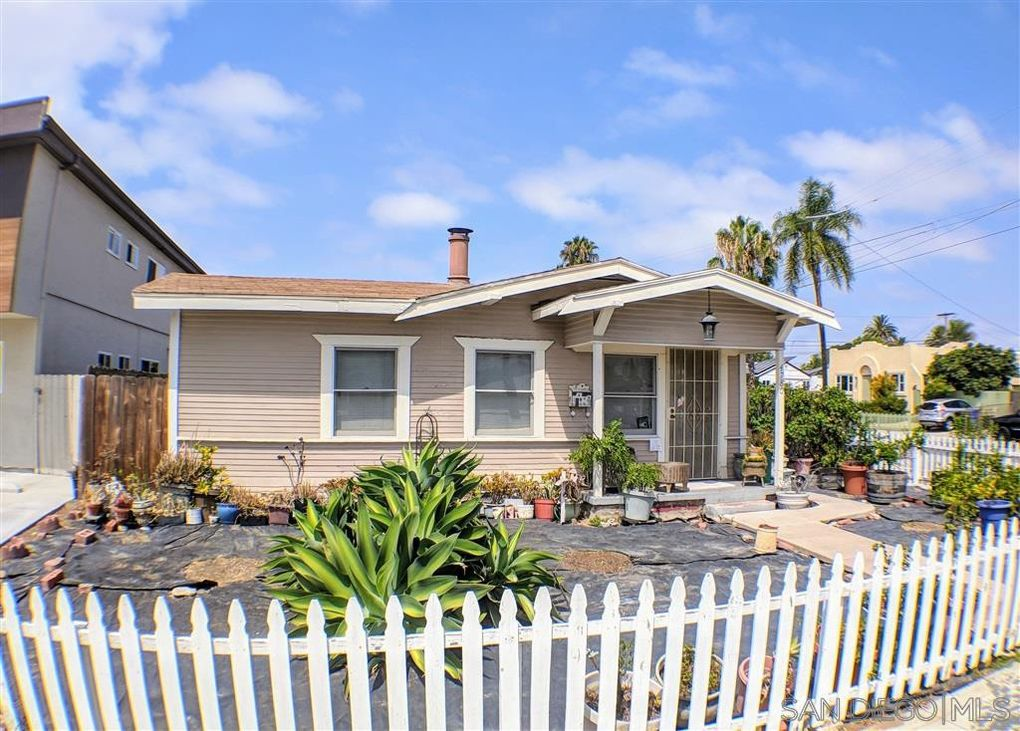 4780 Mansfield St, San Diego, CA 92116