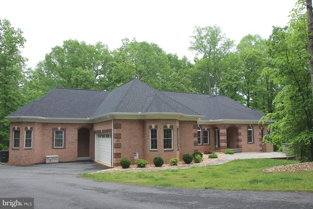 Virginia Prince William County Property Tax