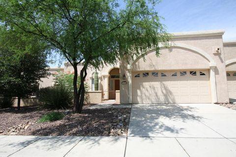 12765 N Walking Deer Pl, Tucson, AZ 85755