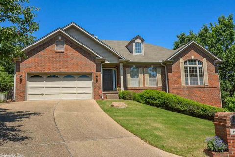 Photo of 6 Lilly Ct, Little Rock, AR 72223