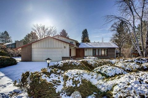 Photo of 7460 Old Mill Trl, Boulder, CO 80301
