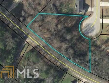 Elisabeth Way Lot 68 Grantville GA 30220