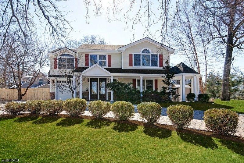 Charming 14 Fernwood Rd, Livingston, NJ 07039