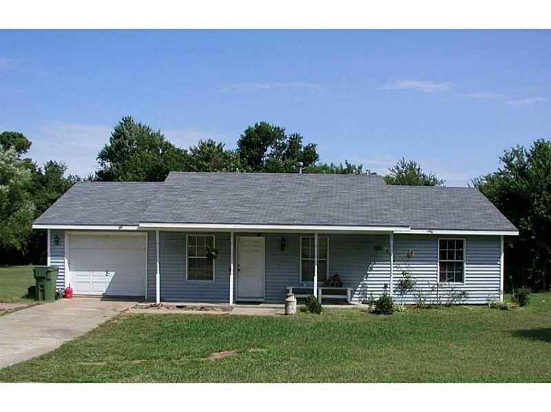 1922 W Holly St, Fayetteville, AR 72703