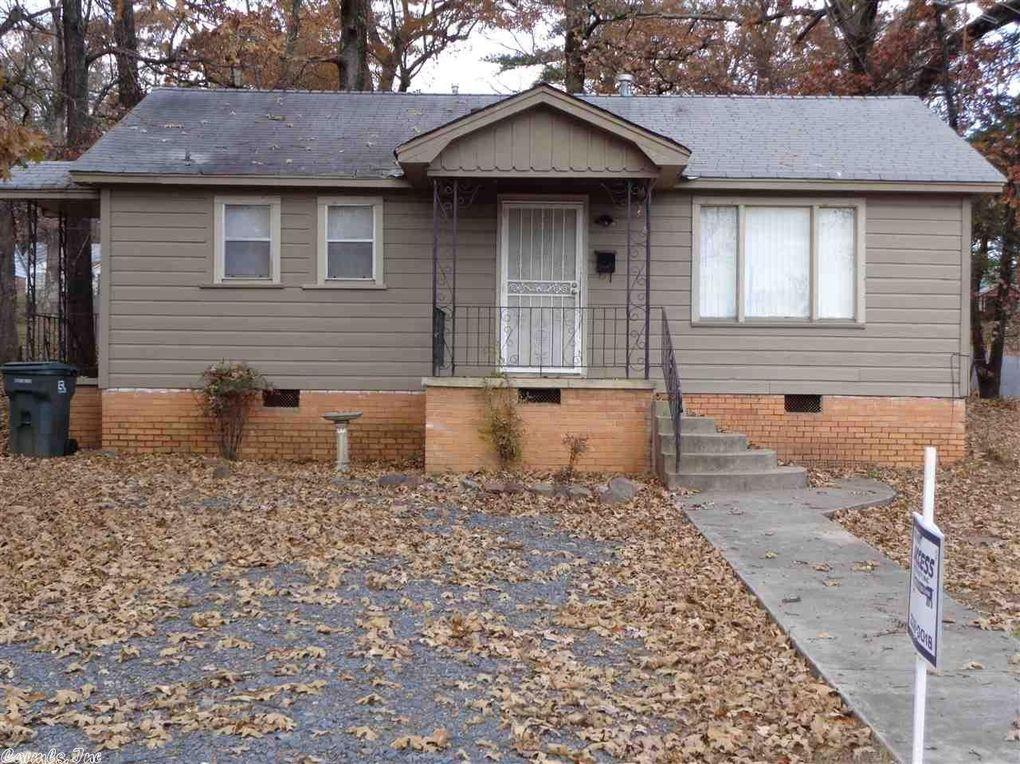 4500 W 28th St, Little Rock, AR 72204
