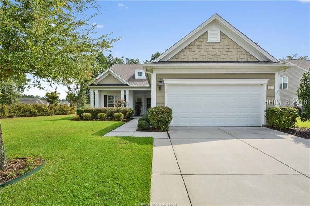 3 Groveview Ave Bluffton Sc 29910