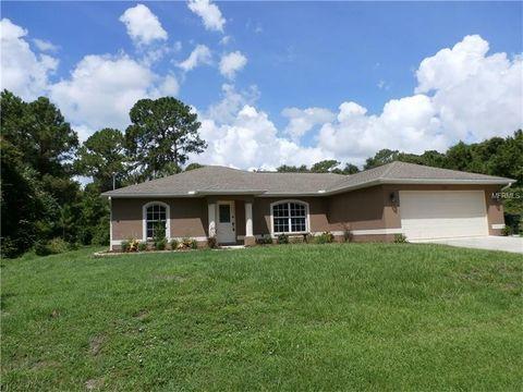 3127 Edwin Ave, North Port, FL 34288