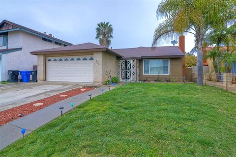 Photo of 2848 Corte Rayito, San Diego, CA 92173