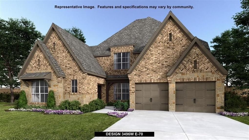 4270 Orchard Pass Dr, Spring, TX 77386