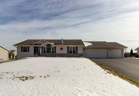 Photo of 5805 Rippling Creek Dr, Weston, WI 54476