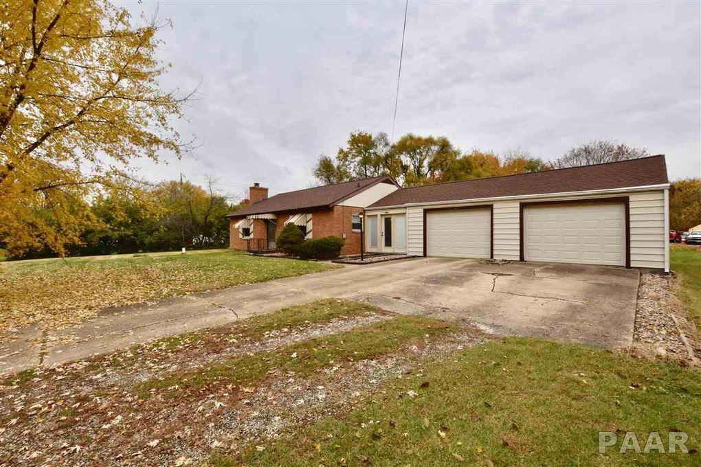 1905 Bloomington Rd, East Peoria, IL 61611