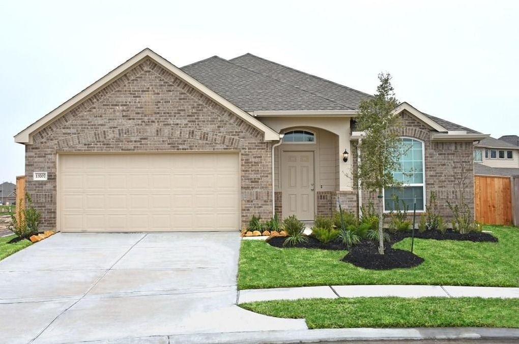 13707 Arcadia Creek Ln Rosharon, TX 77583