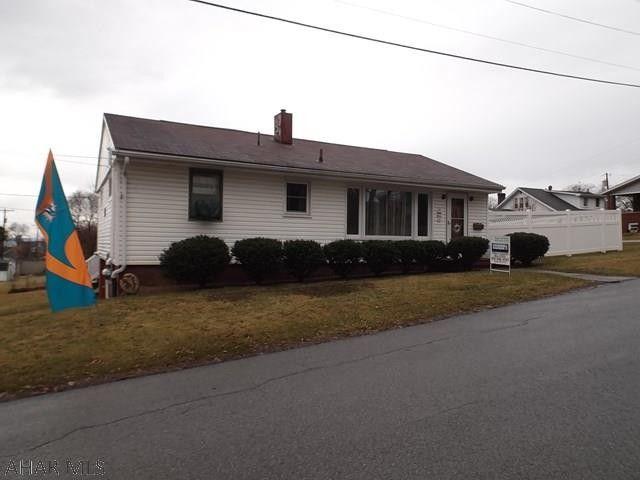 701 S Main St, Altoona, PA 16602