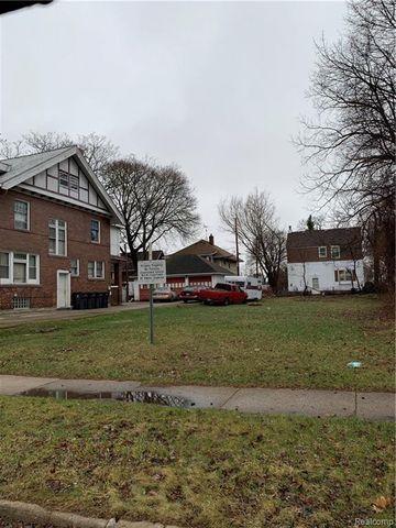 Photo of 233 W Pike St, Pontiac, MI 48341