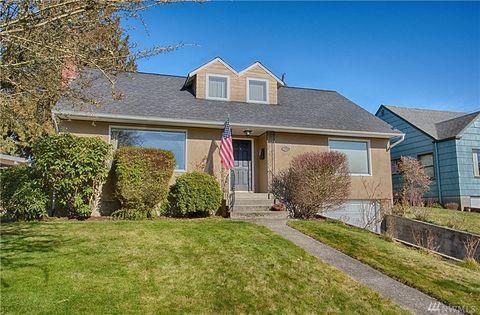 4817 N 8th St, Tacoma, WA 98406