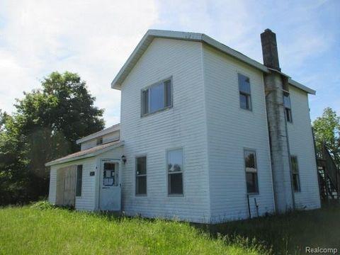 6174 E Spicerville Hwy, Hamlin Township, MI 48827