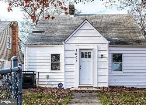 Photo of 1601 Pacific Ave, Capitol Heights, MD 20743