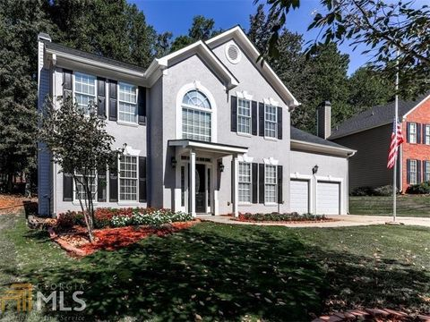 3892 Collier Trce Nw Kennesaw GA 30144