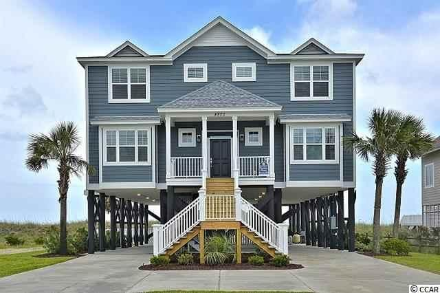 One More Time  Beach House Myrtle Beach Sc