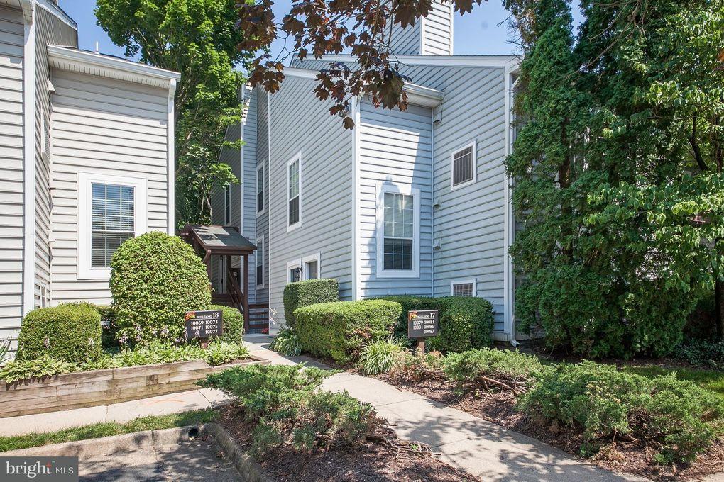 10083 Oakton Terrace Rd Unit 10083 Oakton, VA 22124