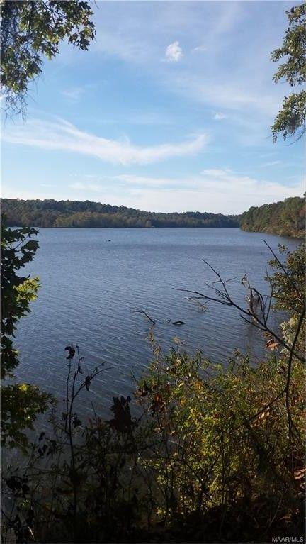 Robinson Pond Rd, Autaugaville, AL 36067