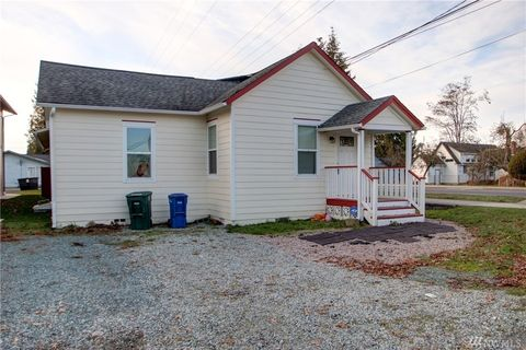 202 Central Ave, Sedro Woolley, WA 98284