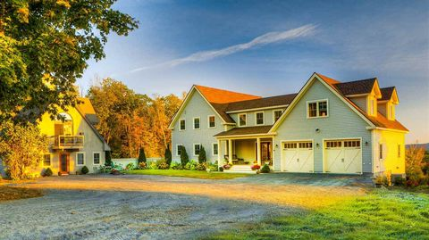 Photo of 38 Tinkham Hill Rd, Hartland, VT 05048