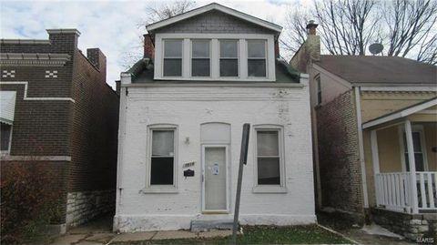 7814 Michigan Ave, Saint Louis, MO 63111