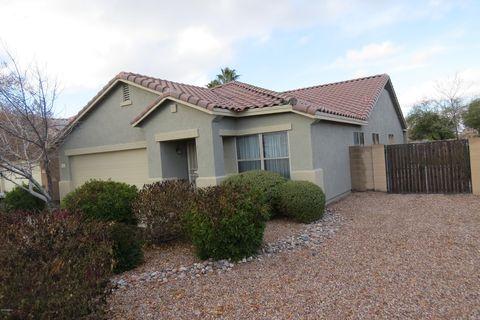 592 W Barrus St, Casa Grande, AZ 85122