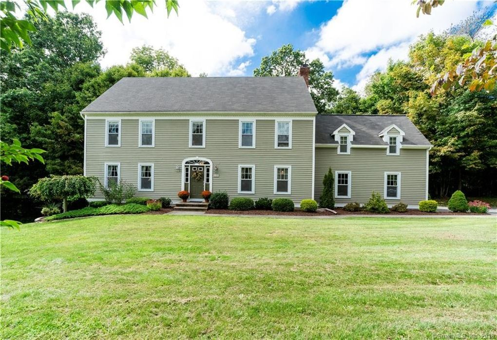 Southbury Homes For Sale