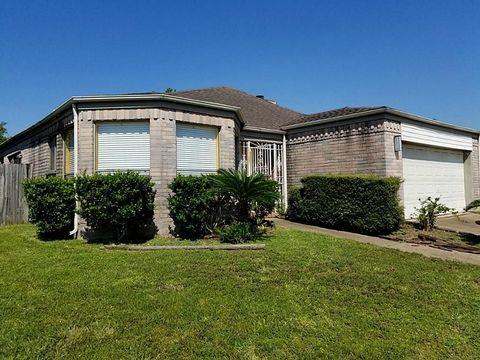 Marvelous Northfield Patio Homes, Houston, TX