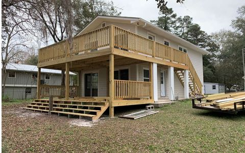 Photo of 9959 Nw 38th Ter, Branford, FL 32008
