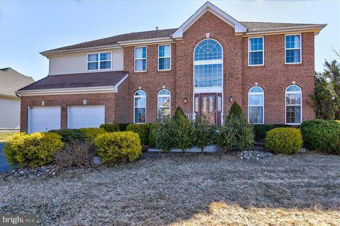 Plainsboro, NJ Real Estate - Plainsboro Homes for Sale